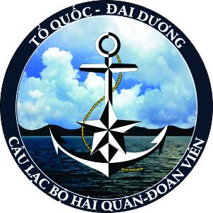 Cau Lac Bo Hai Quan Logo